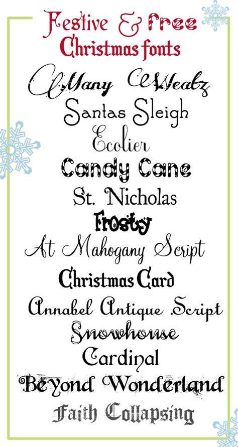 printable christmas fonts 203 best images about calligraphy fonts printables on