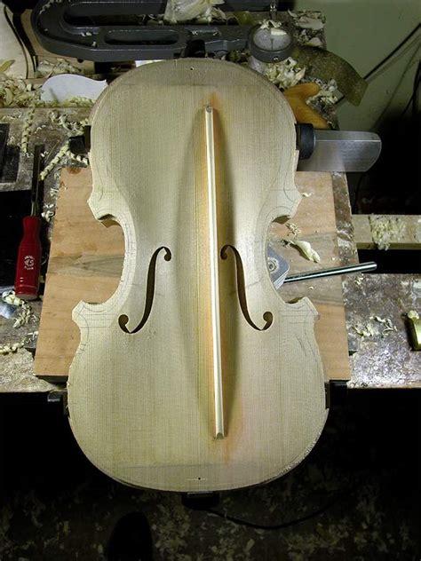 tavola armonica violino tuttiallopera forum