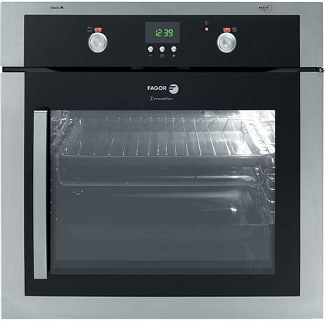 Oven Fagor oven scienceofappliance