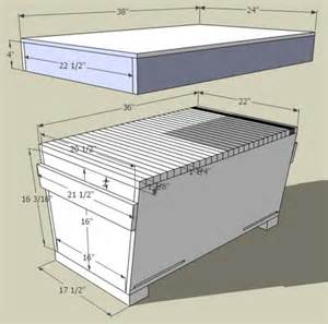 bar top plans kenyan top bar plans busy bees pinterest