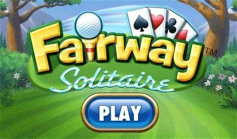carte da tavolo solitari fairway solitaire il gioco