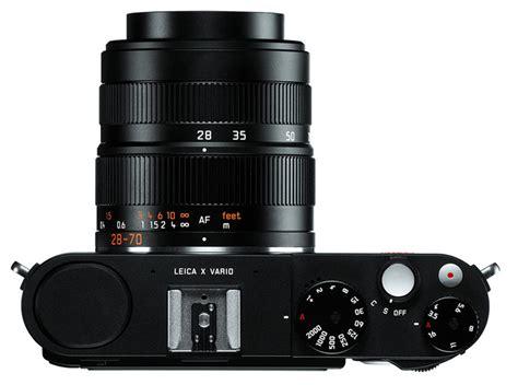 Kamera Leica X Vario kompaktna kamera leica vario x buro 24 7