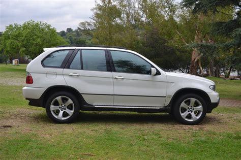 Bmw X5 2006 by 2006 Bmw X5 3 0d Sport 2501