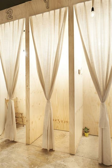 fitting room curtain pinterest the world s catalog of ideas