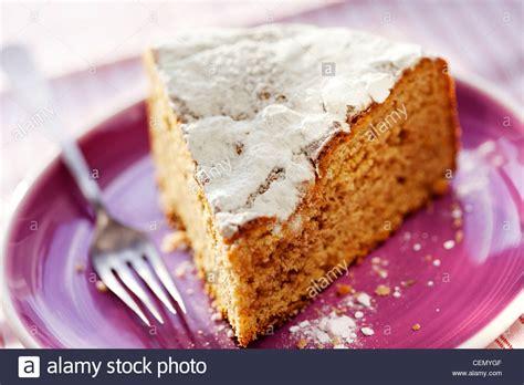 stück kuchen ein st 252 ck kuchen stockfoto bild 43486591 alamy