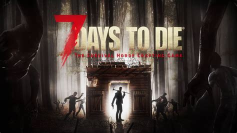 A To Die For 7 days to die update 1 14 enhances weather and sky effects