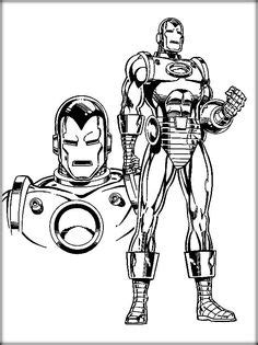 cute iron man coloring pages marvel superhero wolverine coloring page colouring pages