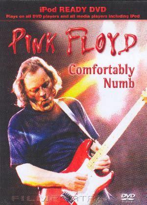 pink floyd comfortably numb reviews