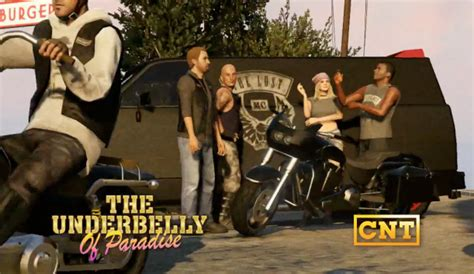 the lost free the lost motorcycle club grand theft auto encyclopedia