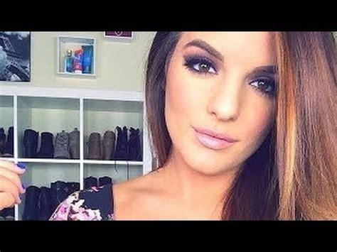 beatrice bun form divergent tutorial tris prior divergent inspired makeup 2014 youtube
