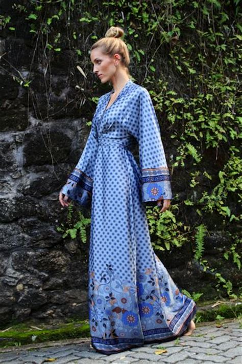 kimono water pattern 25 best ideas about kimono robe on pinterest nightwear