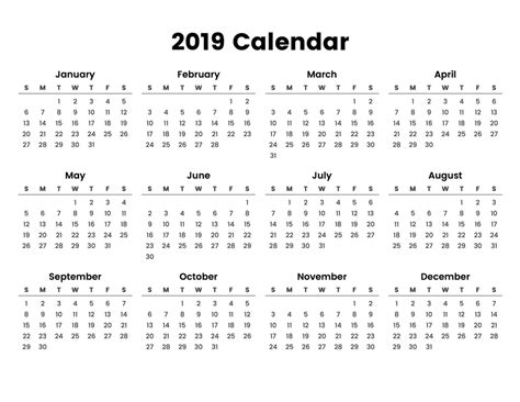 list of synonyms and antonyms of the word 2018 2019 calendar