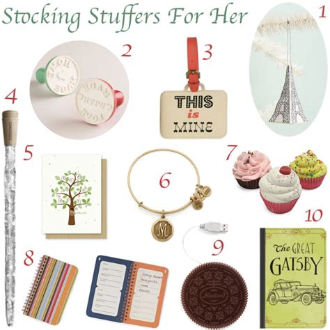 stocking stuffers for women stocking stuffers for women
