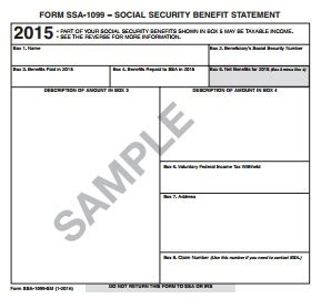 No Tax Credit Award Letter Magi Social Security Benefits Included In Covered Ca