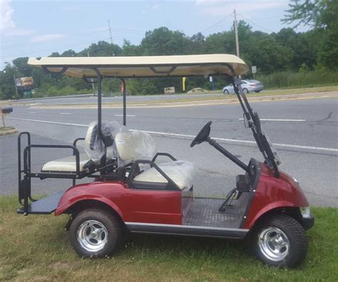 golf cart new and used golf carts for sale hurley s golf carts