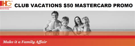 Marriott Gift Card Promotion 2015 - ihg rewards club holiday inn club vacations 50 mastercard gift card promo until july