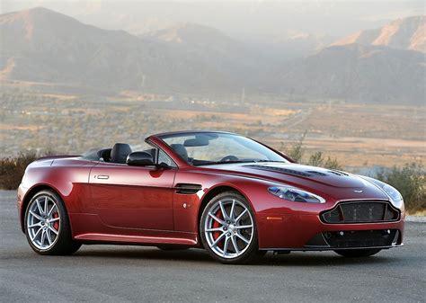 Aston Martin V12 Vantage Specs by Aston Martin V12 Vantage S Roadster Specs 2014 2015