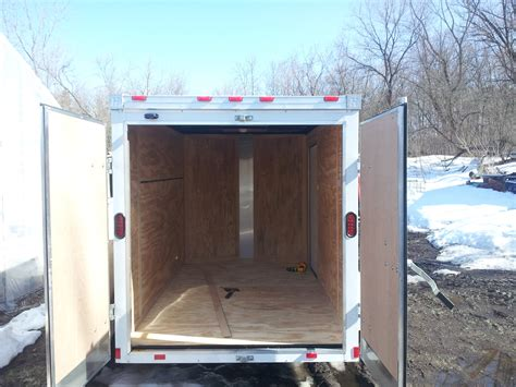 Cold Storage Trailer | Farm Hack Portable Air Conditioner
