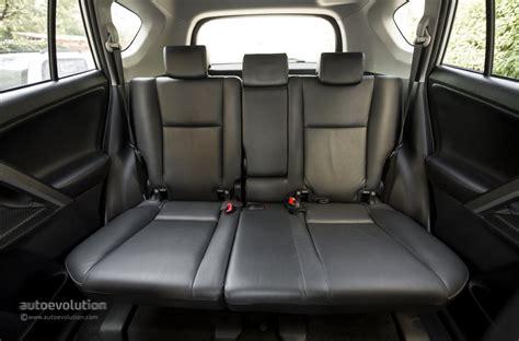 Toyota Rav4 Seating How To Use 2014 Rav4 4x4 Autos Post