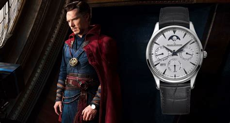 Donald Trump S Apartment by Everything You Need To Know About Doctor Strange S Watch
