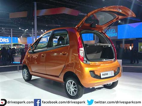 Stiker Variasi New Spark Nano 5 tata nano twist to be launched with amt option soon drivespark news