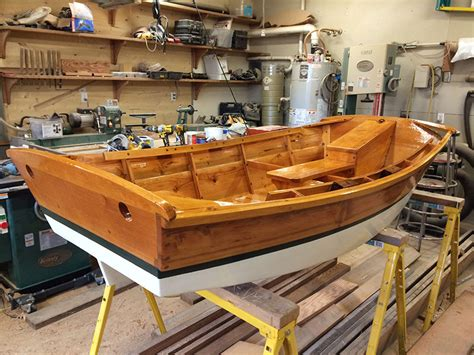 boat plank harry bryan s wheelbarrow boat 2017 red cedar plank