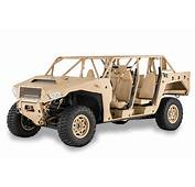 Presenting The Polaris Defense DAGOR  Soldier Systems Daily
