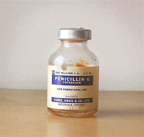 Penicillin Also Search For Types Of Penicillin Clayton