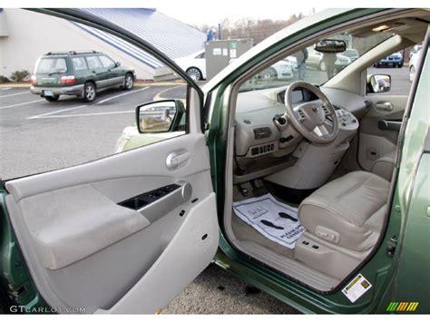 Nissan Quest 2004 Interior by 2004 Nissan Quest 3 5 Se Interior Photo 59967422 Gtcarlot