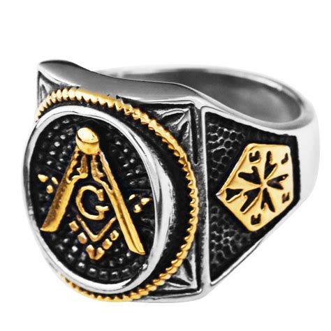 get cheap gold signet ring aliexpress