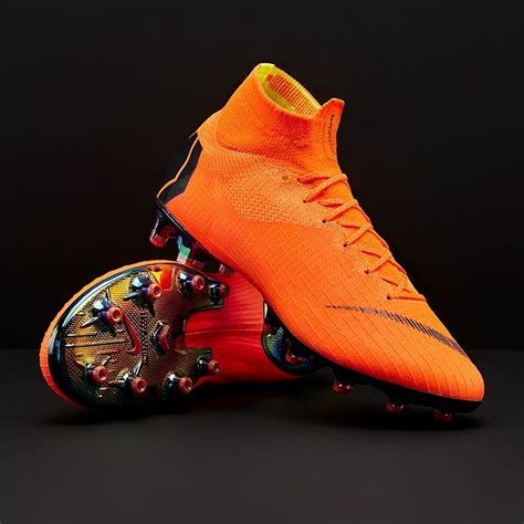 Nike Superfly 360 nike mercurial superfly vi 360 elite ag pro mens boots artificial grass ah7377 810 total