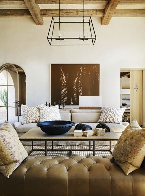 rustic farmhouse living room rustic eclectic farmhouse mediterranean living room by david michael miller