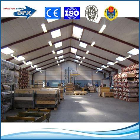 costo capannone in acciaio a basso costo costruzione in acciaio prefabbricati
