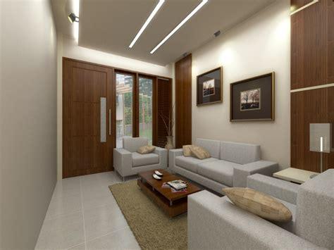 Sofa Untuk Apartemen Interior Apartemen Annahape Studio Desain Rumah Desain