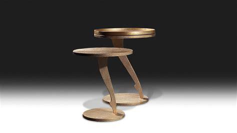 fendi casa coffee table motif