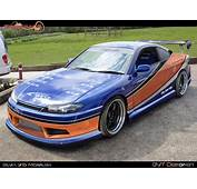View Of Nissan Silvia Photos Video Features And Tuning