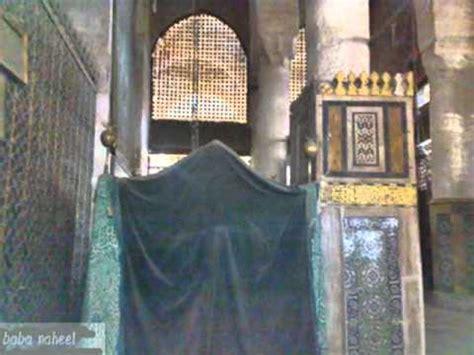 exclusive real   tomb  prophet muhamm youtube
