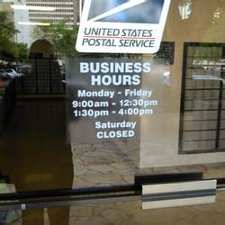Kailua Post Office Hours by Us Post Office 11 Reviews Post Offices 1170 Nuuanu