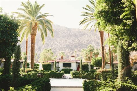 Wedding Venues Palm Springs by 14 Amazing Palm Springs Wedding Venues Every Last Detail
