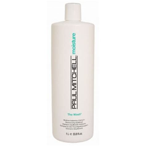 wash n go using paul mitchell the conditioner leave in and paul mitchell the wash 1000ml free delivery