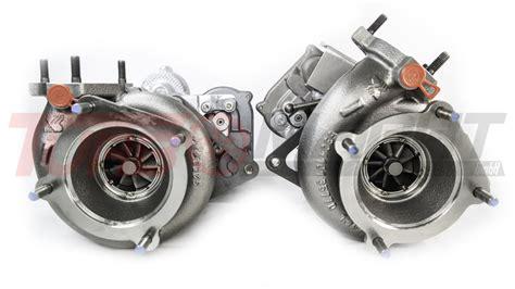 Porsche Turbolader by Turbolader Porsche 911 997 3 6 Liter Bi Turbo Mit 353 Kw