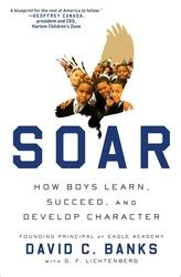 soar a memoir books soar book by david banks g f lichtenberg official