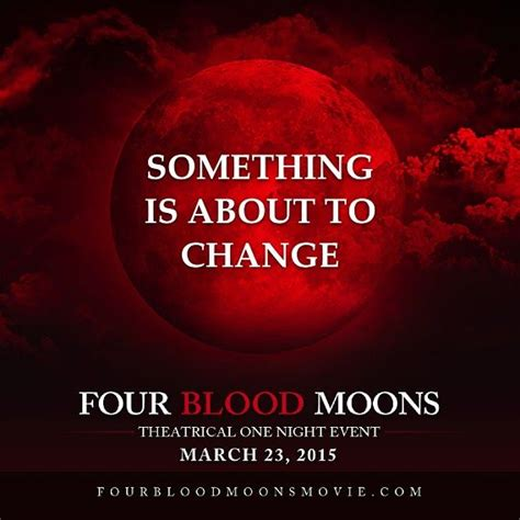Blood Moon Meme - four blood moons movie soundtrack producer lives at the