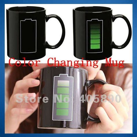 color changing mugs 28 images heat sensitive color changing mugs promotion shop for china battery color changing mug with energy saving icon heat