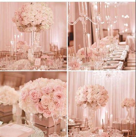 blush and pink wedding blush wedding pink wed 2034650 weddbook