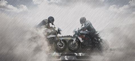 Waterproof motorcycle gloves review   Inspire   GetGeared