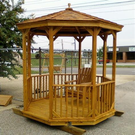 gazebo prices cedar gazebo prices gazeboss net ideas designs and