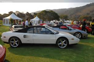 Mondial For Sale Auction Results And Data For 1989 Mondial T