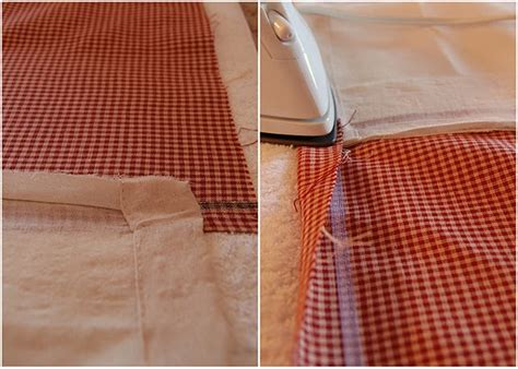 curtains without sewing how to extend curtain panel length without sewing she s