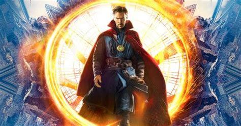 film marvel gagal finc marvel doctor strange karakter superhero terbaru